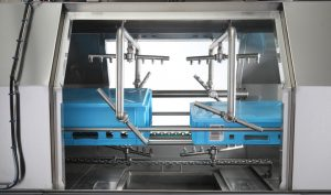 Neu: PHT Behälterwaschmaschinen